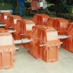 Legrand Gearbox Units